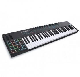 Alesis - V 61  USB/MIDI vezérlõ, 61 billentyûs