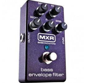Dunlop MXR M82 Bass Envelope Filter basszusgitár effekt