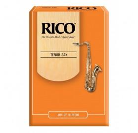 Rico 2 tenor sax fúvós hangszer tartozék nád tenor szaxofonhoz