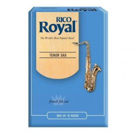 Rico Royal 1.5 professzionális nád tenor szaxofonhoz