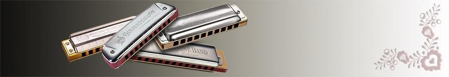 Szájharmonika