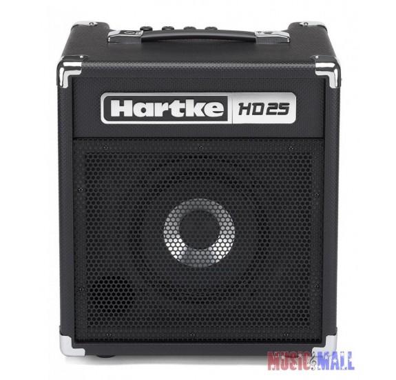 Hartke HD25 Bass Combo basszusgitár kombó 25 W