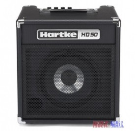 Hartke HD50 Bass Combo 50 W