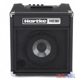 Hartke HD50 Bass Combo basszusgitár kombó 50 W