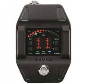 Shure GLXD6E-Z2 Digital Wireless Reciever