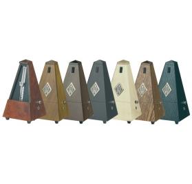 Wittner Piramis forma faházas metronóm haranggal