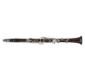 Buffet Crampon E11 B klarinét
