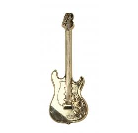 Gewa elektromos gitár kitűző