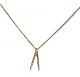 Gewa nyaklánc dobverő medállal