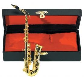 Gewa miniatűr Esz-altszaxofon