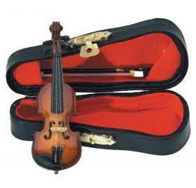 Gewa miniatűr hegedű