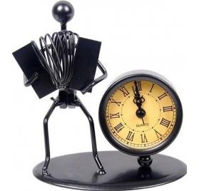 Gewa szobor órával - harmonika