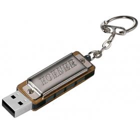 Hohner mini harmonika pendrive