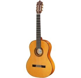 Artesano Flamenco S gitár