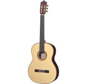 Artesano Nuevo Brillante klasszikus gitár