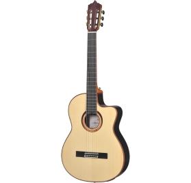Artesano Nuevo Brillante Cut elektro klasszikus gitár