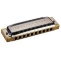 HOHNER M533116 Blues Harp B-dúr szájharmonika