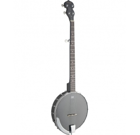 Stagg BJW-OPEN 5 húros banjo