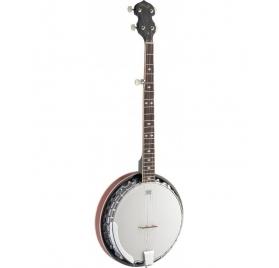 Stagg BJM30 DL banjo