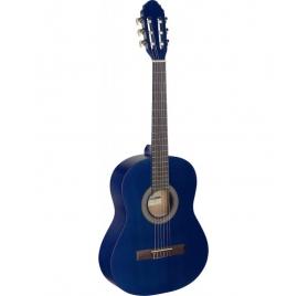 STAGG C430 M BLUE klasszikus gitár