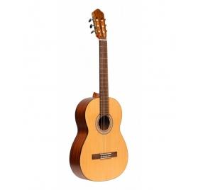 Stagg SCL70-NAT klasszikus gitár