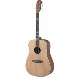 James Neligan ASY-D LH balkezes akusztikus gitár