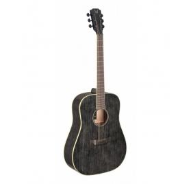 James Neligan YAK-D akusztikus gitár