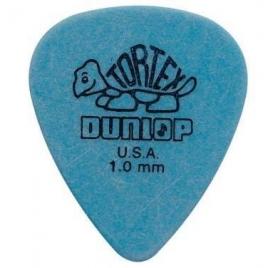Dunlop 418P 1.00 Tortex Standard - kék