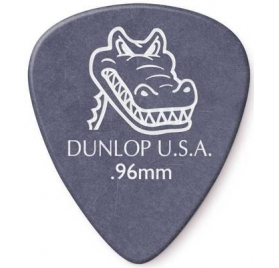 Dunlop 417P 0.96 Gator Grip Standard - lila