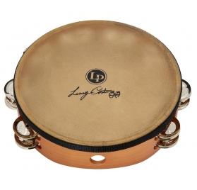 Latin Percussion LP384-LC dupla soros csörgődob