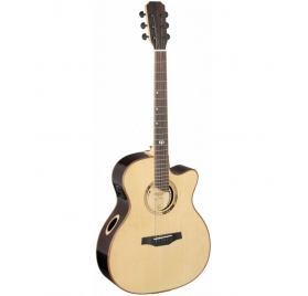 James Neligan ELI-ACE elektroakusztikus gitár