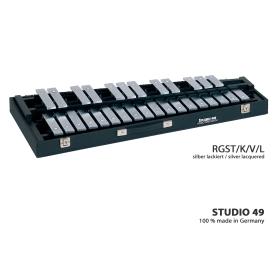 Studio49 RGST/K/V/L hordozható harangjáték