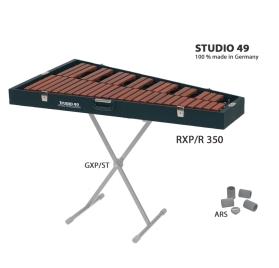 Studio49 RXP/R 350 hordozható xilofon - 3,5 oktáv
