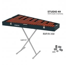 Studio49 RXP/H 350 hordozható xilofon - 3,5 oktáv