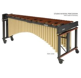 Studio49 A-marimba RMV4300  bővíthető marimba - 4,3 oktáv