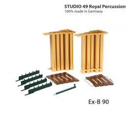 Studio49 Ex-B90C-marimba kiterjesztés