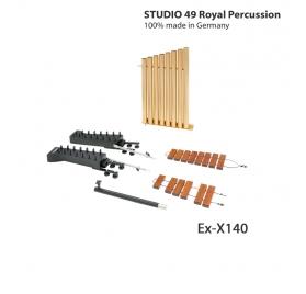 Studio49 Ex-X140 marimba kiterjesztés