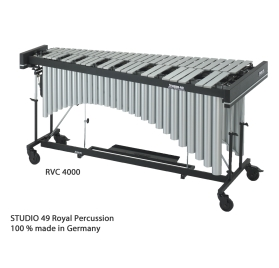 Studio49 RVC4000 koncert vibrafon - 4 oktáv