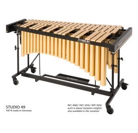 Studio49 RVC3030/G koncert vibrafon - 3 oktáv