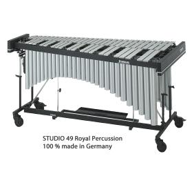 Studio49 RVC3030 koncert vibrafon - 3 oktáv