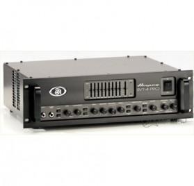 Ampeg Svt-4 Pro Basszuserősítő