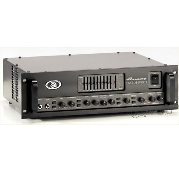Ampeg Svt-4 Pro Basszuserõsítõ