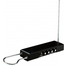 Moog Etherwave Standard Theremin Black