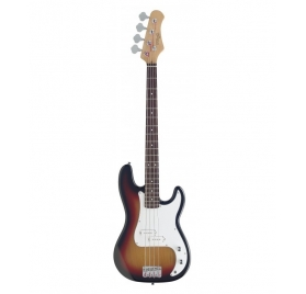 STAGG B300-SB basszusgitár