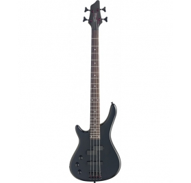 STAGG BC300LH-BK elektromos basszusgitár