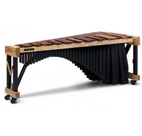 Vancore CCM 8001 honduraszi rózsafa marimba - 5 oktáv