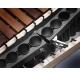 Vancore CCM 9003 honduraszi rózsafa marimba - 2.5 oktáv