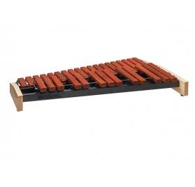 Vancore PSX 501 padouk xilofon - 2.5 oktáv