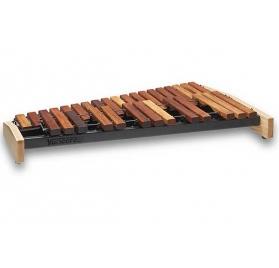 Vancore PSX 502 honduraszi rózsafa xilofon - 2.5 oktáv