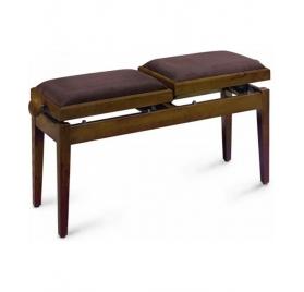STAGG PB245 WNM VBR dupla zongorapad